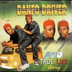 Mad Melon X Mountain Black - Danfo Driver (Suo)